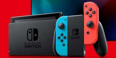 Nintendo pracuje nad zwiększeniem dostępności Switcha