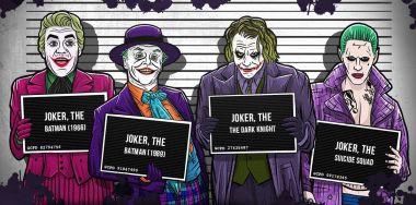 2400 lat w więzieniu. Który ekranowy Joker popełnił najwięcej zbrodni?
