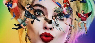 Ptaki Nocy - oto świetny kolorowy plakat filmu