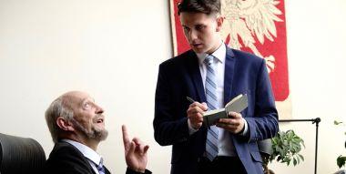 Polityka - TVP i Polsat odmawiają emisji reklam filmu? Tak twierdzi Vega, stacje dementują