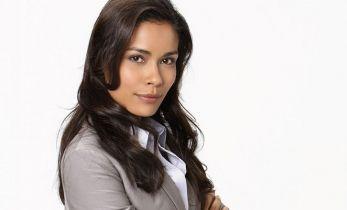 Dynastia - Daniella Alonso jako nowa Cristal. Zdjęcie z 3. sezonu