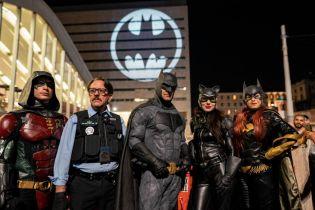 Wzywaliście Batmana w miniony weekend? Tak robiono to na świecie