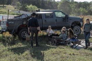 Fear the Walking Dead: sezon 5, odcinek 15 - recenzja