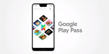Google uruchamia Play Pass – subskrypcję na androidowe aplikacje