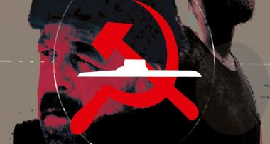 Nowe wydanie Polowania na Czerwony Październik w księgarniach