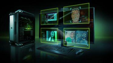 Narzędzia RTX Broadcast Engine ułatwią streamowanie gier