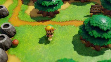 The Legend of Zelda: Link's Awakening - jak wypada gra? Oceny już w sieci