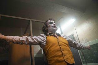 Joker to film edukacyjny. Tak twierdzi znany neurokryminolog