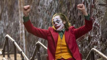 Festiwal w Wenecji 2019: Joker triumfuje! Złoty Lew dla filmu komiksowego!