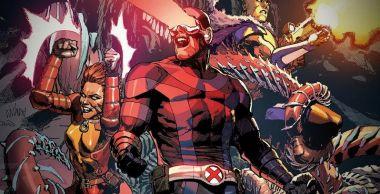 Wszyscy X-Men w komiksie umarli. Teraz wracają, zmieniając uniwersum na zawsze