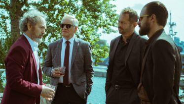 Festiwal w Gdyni - Solid Gold jednak wraca do konkursu. TVP rozwiązuje umowę