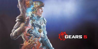 Gears 5 – recenzja gry
