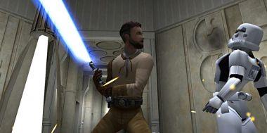 Kultowe gry Jedi Outcast i Jedi Academy trafią na PlayStation 4 i Nintendo Switch