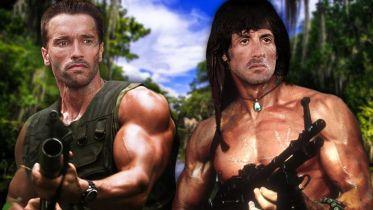 Rambo: Ostatnia krew - Schwarzenegger wyciąga nóż. To wideo robi furorę