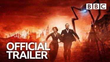 Wojna światów - pierwszy zwiastun miniserialu science fiction od BBC