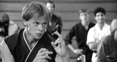 Rob Garrison nie żyje. Aktor z Karate Kid miał 59 lat