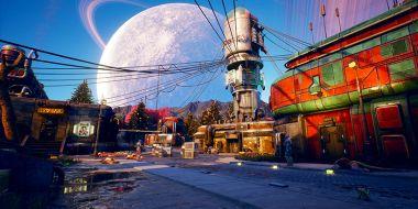Xbox Game Pass z solidną aktualizacją. The Outer Worlds i inne gry wkrótce w usłudze