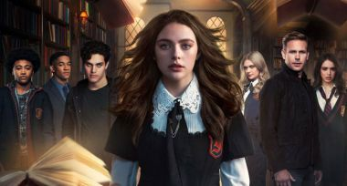 Wampiry: Dziedzictwo - zwiastun 2. sezonu serialu