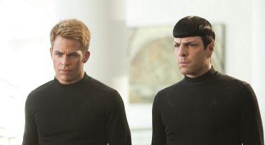 Star Trek 4 - reżyser został wybrany. Nietypowy wybór! Co z wersją Tarantino?