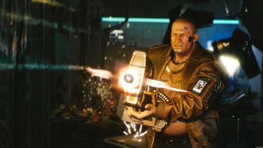 Cyberpunk 2077 - twórca God of War broni decyzji o opóźnieniu gry