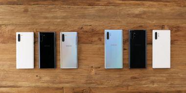 Samsung radzi, jak rozsądnie kupować smartfon