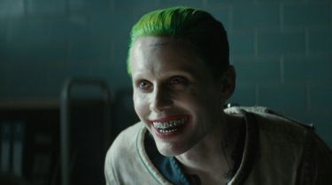 Legion samobójców - David Ayer broni wystepu Jareda Leto jako Jokera