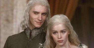 Gra o tron - czarnoskórzy Targaryenowie? George R.R. Martin rozważał pomysł
