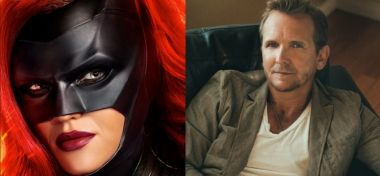 Batwoman - nowe nazwiska w obsadzie serialu The CW.