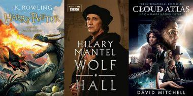Najlepsze książki XXI wieku wg Guardiana i Goodreads. Ile z nich przeczytałeś?