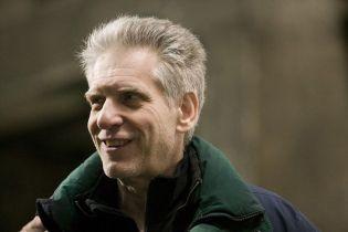 David Cronenberg stworzy adaptację własnej powieści dla Netflixa