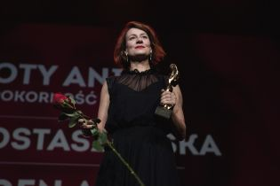 Maja Ostaszewska: Niepokorność to jest wierność sobie [WYWIAD - TOFIFEST 2019]