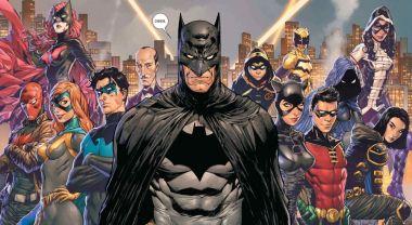 The Batman - plany reżysera są wielkie. Batgirl, Nightwing i seria filmów?