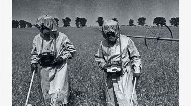 Czarnobyl: przeczytaj fragment książki o nuklearnej katastrofie