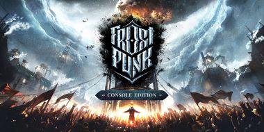 Frostpunk: Console Edition - recenzja gry