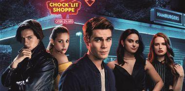Zabawy i zabójstwa: nadchodzi kolejna powieść ze świata Riverdale