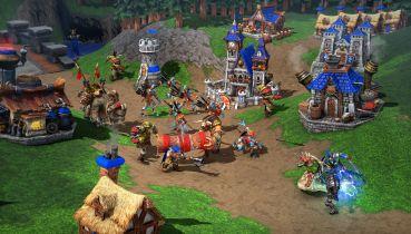 Warcraft 3: Reforged - zwrot pieniędzy już dostępny dla graczy