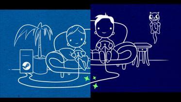 Wyprzedaż gier kooperacyjnych z okazji startu Steam Remote Play Together