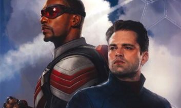 The Falcon and The Winter Soldier - nowe szkice koncepcyjne serialu MCU