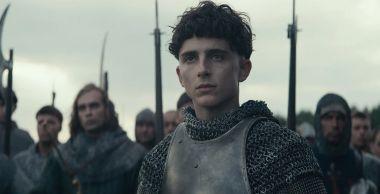 Król - reżyser nieumyślnie skopiował scenę z serialu Gra o tron