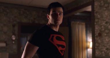Titans - Superboy zadebiutuje w kolejnym odcinku 2. sezonu. Jaki będzie cel postaci?