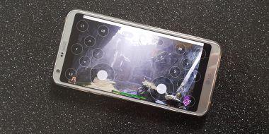 Nvidii marzy się pecetowe granie na smartfonach