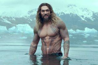 Aquaman - Jason Momoa ponownie wspiera chorego na raka Danny'ego