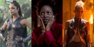 The Batman - Tessa Thompson czy Lupita Nyong'o? Pięć kandydatek do roli Catwoman