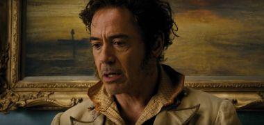 Dolittle - zwiastun filmu. Robert Downey Jr, gadające zwierzęta i wielka przygoda