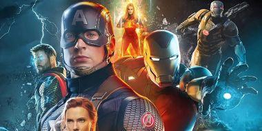 Avengers: Koniec gry - ten zupełnie nowy heros miał zaważyć na całej historii MCU