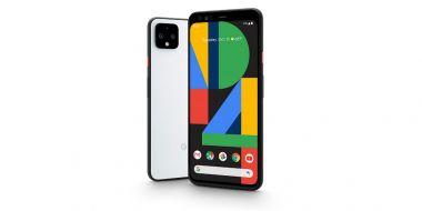 Google Pixel 4 to klasyczny smartfon premium z odrobiną technomagii