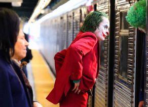 Joker - kierownictwo Warner Bros nie chciało w filmie wprowadzenia... Jokera
