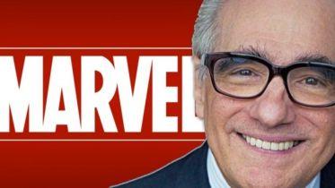 Martin Scorsese: Filmy Marvela to nie kino