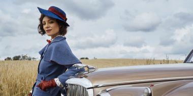 Mary Poppins. Część 1 – recenzja audiobooka
