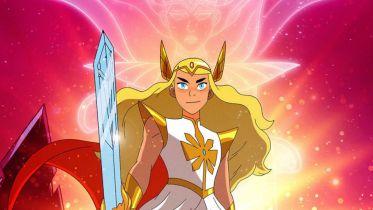 She-Ra i księżniczki mocy - Jacob Tobia głosem neutralnej płciowo postaci w 4. sezonie